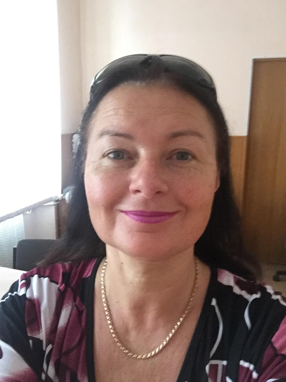 Веряскина Антонина Ивановна